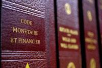 Droit à l'échec : Une seconde chance pour les entrepreneurs ! code-monetaire-financier